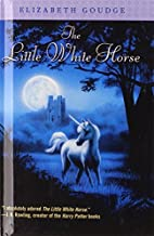 The Little White Horse (Turtleback School & Library Binding Edition) by Elizabeth Goudge (2001-12-03)