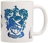 Harry Potter - Taza Ravenclaw Stencil Crest, 320ml