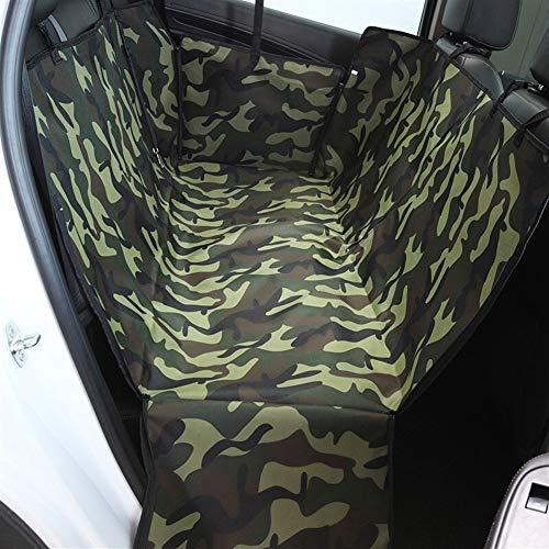 Dog Car Seat Covers Mesh imperméable enfants et Chien Chat Sac à dos Porte-tapis for animaux de compagnie Seat Cover Voyage Pour voitures, camions et VUS (Color : I 130X150X55CM)