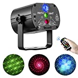 Best Disco Lights - Disco Lights RGB LED Stage Beam Lights Sound Review