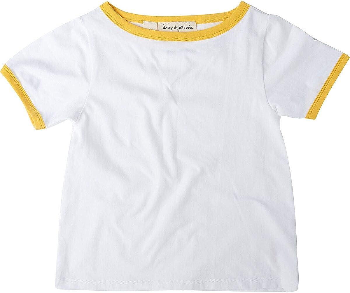 Dotty Dungarees The Jack T-Shirt - Girls'