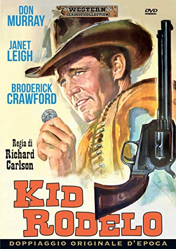 MURRAY,LEIGH,CRAWFORD - KIT RODELO (1966) (1 DVD)