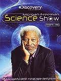Science Show Morgan Freeman (Box 4 Dvd)