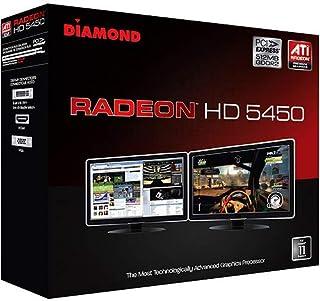 Radeon hd5450512MB PCIe ddr3