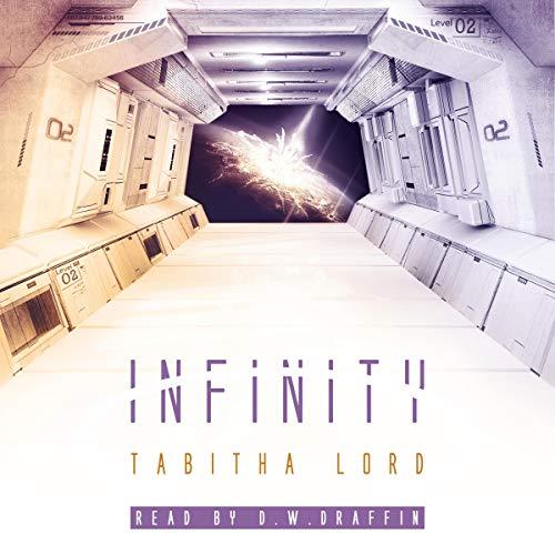 Infinity Titelbild