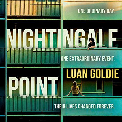 Nightingale Point audiobook cover art