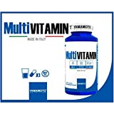 Zoom IMG-1 yamamoto nutrition multi vitamin integratore