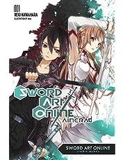 Sword Art Online 1: Aincrad (light novel) (English Edition)