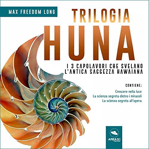 Trilogia Huna copertina