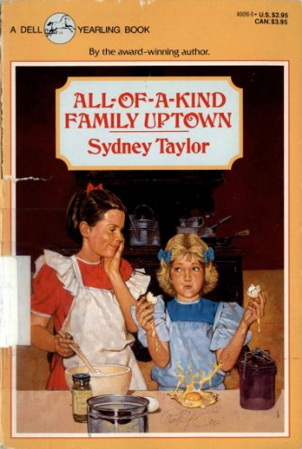 All-of-a-Kind Family Uptown (All-of-a-Kind Family Classics) (English Edition)