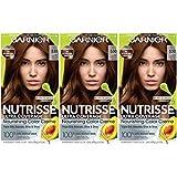 Garnier Nutrisse Ultra Coverage - Praline 530, 3 Count