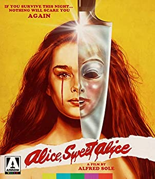 Alice Sweet Alice  Special Edition  [Blu-ray]