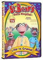 St Bear's Dolls Hospital: Life Is Grand [DVD] [Import]