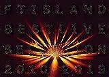 FTISLAND BEST LIVE SELECTION 201...[Blu-ray/ブルーレイ]