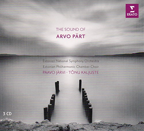 Part: Sound Of Arvo Part (3CD)