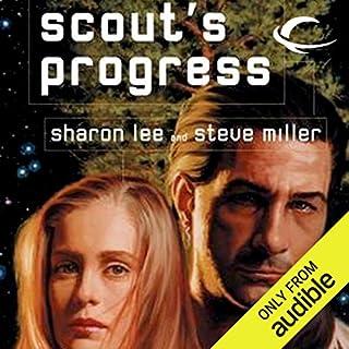 Scout's Progress audiobook cover art