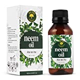 Old Tree Pure Neem Oil For Skin and Hair care 100 ml