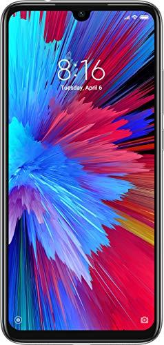Mi Xiaomi MI Redmi Note 7S 4GB/64 GB Moonlight White Smartphone