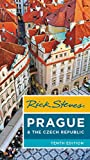 Rick Steves Prague & The Czech Republic (English Edition)