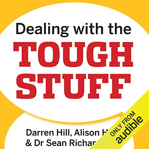 Dealing with the Tough Stuff cover art