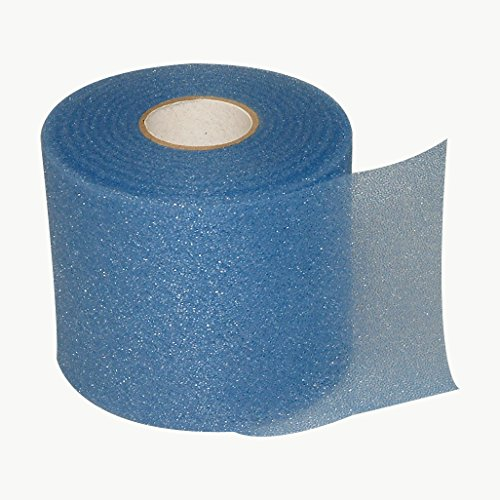 Jaybird & Mais 50 Foam Underwrap/Pre-Wrap: 2-3/4 in. x 30 yds. (Blau)
