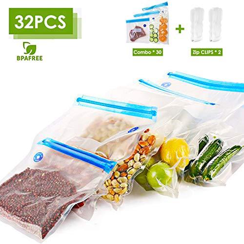 Vickaro Handheld Food Vacuum Sealer