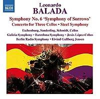 Balada: Symphony No 6