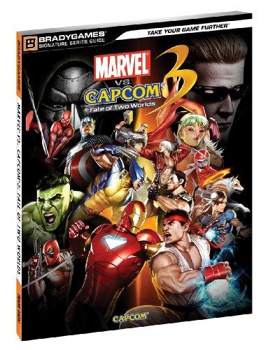 Marvel Vs Capcom 3 Signature Series