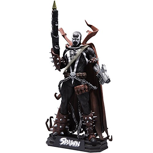 McFarlane Toys Spawn: Rebirth 7' Collectible Action Figure