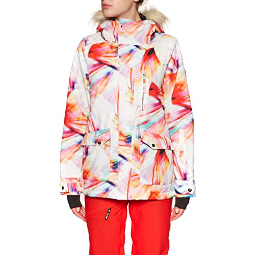 Nikita Hawthorne Snowboardjas voor dames