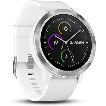 Montre connectée Garmin