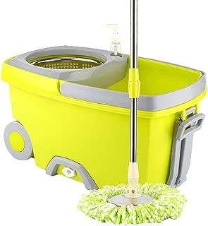 Best floor mop with bucket india Reviews