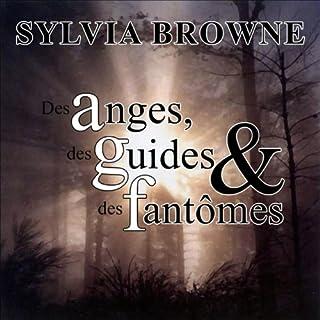 Couverture de Des anges, des guides et des fantômes