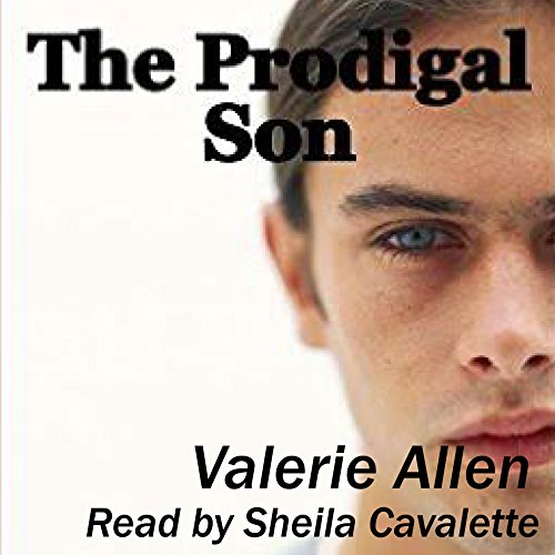 The Prodigal Son audiobook cover art