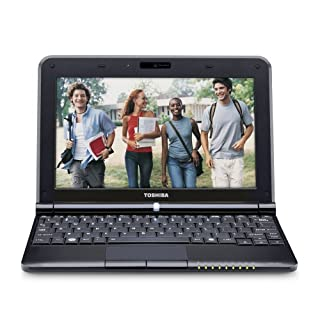 Toshiba Mini 300 Series NB305-N310 10.1-Inch Netbook - Black Onyx (B00303G9F4) | Amazon price tracker / tracking, Amazon price history charts, Amazon price watches, Amazon price drop alerts