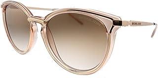 نظارات شمسية من مايكل كورس باطار ذهبي MK 1077 110813