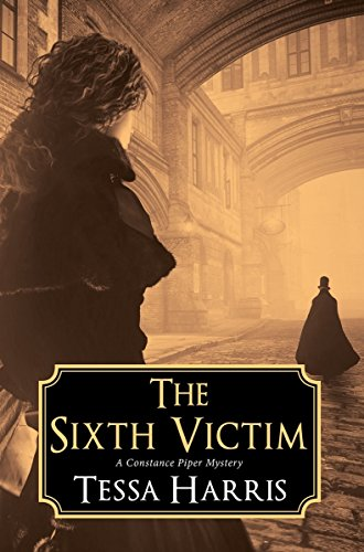Image of The Sixth Victim (A Constance Piper Mystery)