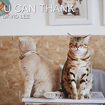 U Can Thank