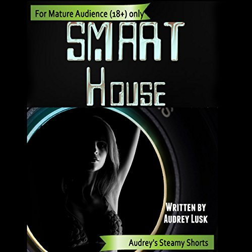 Smart House audiobook cover art