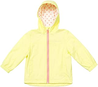 Girls' Rain Jacket
