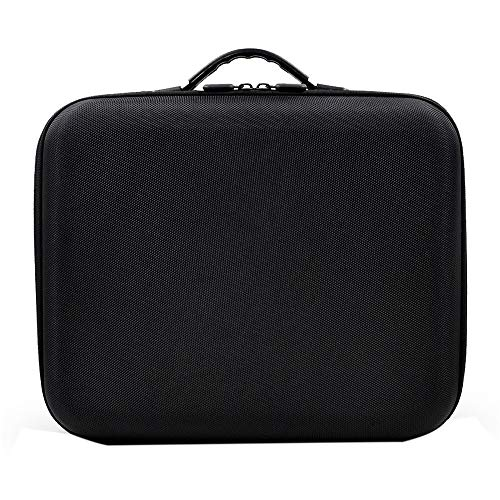 Hongyi Portable Storage Bag for DJI MAVIC 2 PRO MAVIC 2 ZOOM Drone Single-schoudertas Schoudertassen Koffer (Color : BK)