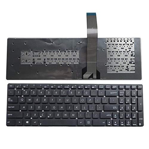 Para K55A K55Vd K55Vj K55Vm K55Vs A55V A55Xi A55De A55Dr R700V A55Vm A55Vd A55Vj Us English Laptop Keyboard
