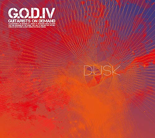 【Amazon.co.jp限定】G.O.D.IV DUSK