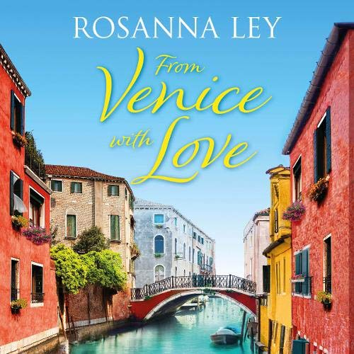 From Venice with Love Titelbild