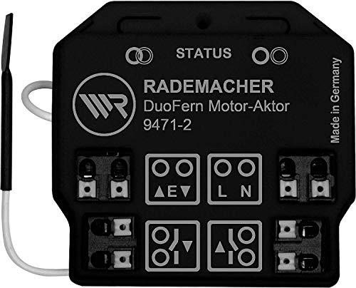 DuoFern 9471-2 Motor-actor, potentiaalvrije inbouw radiozender voor motoren
