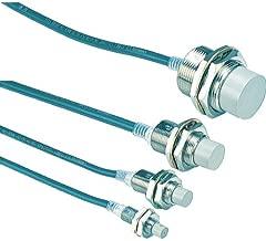 E2EX5ME1, Proximity Sensor Inductive NO NPN 5mm 10V to 40V 4-Pin
