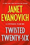 Twisted Twenty-Six (Stephanie Plum)