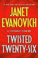 Twisted Twenty-Six (Stephanie Plum)