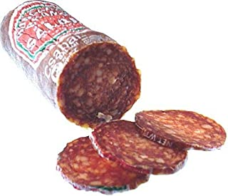 Bende Csabai Hungarian Style Salami with Paprika - Short - approx 0.8 lb