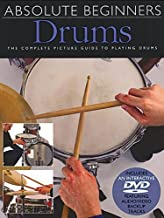 Best absolute beginners drums dvd Reviews